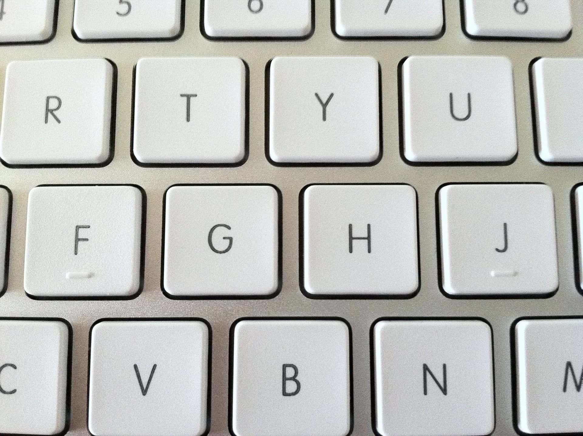 Two Keyboard Bumps