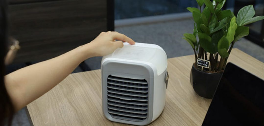 Portable AC Device