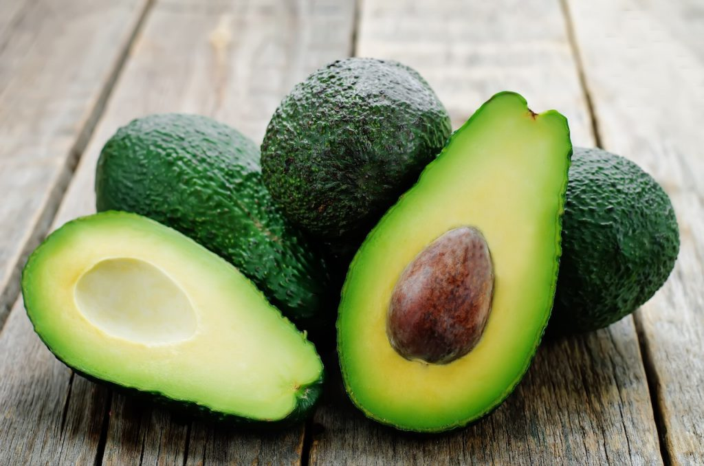 The Trick To Buying Good Avocados