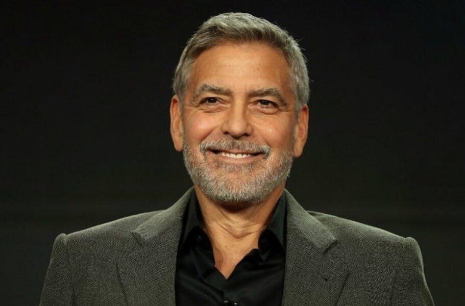 George Clooney, Grand