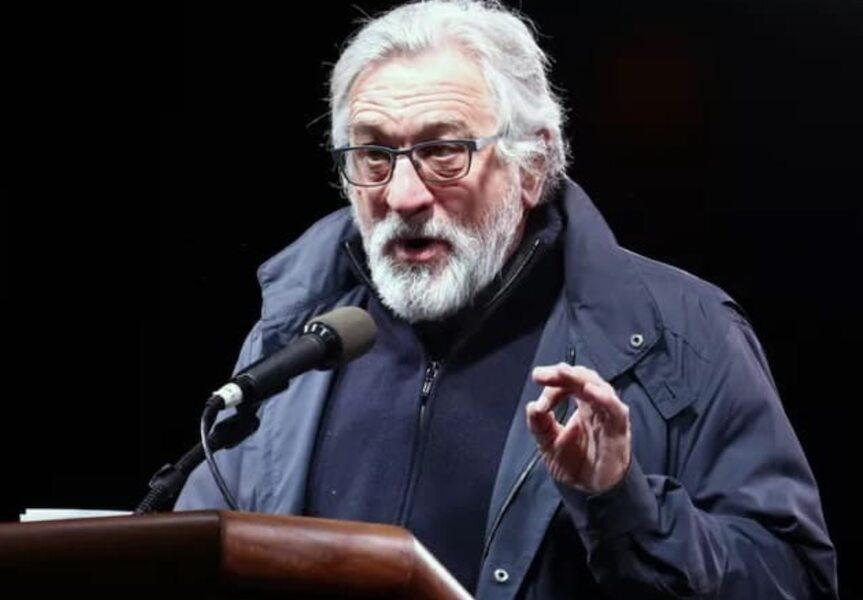 Robert De Niro, Grand