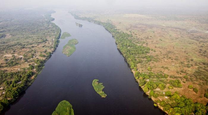 South Sudan