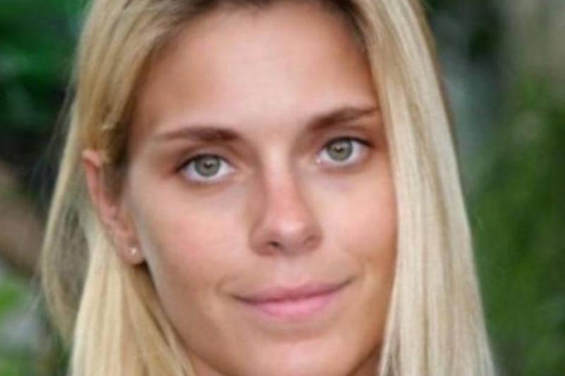 Os Antipáticos... Carolina Dieckmann