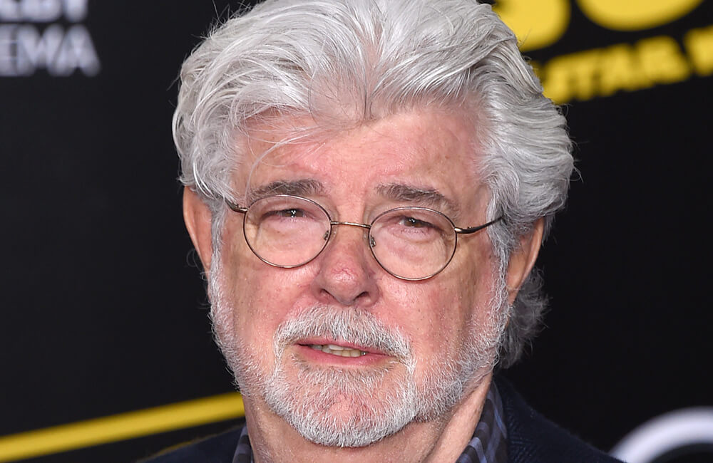 George Lucas Gives Up Rights To Star Wars Merch