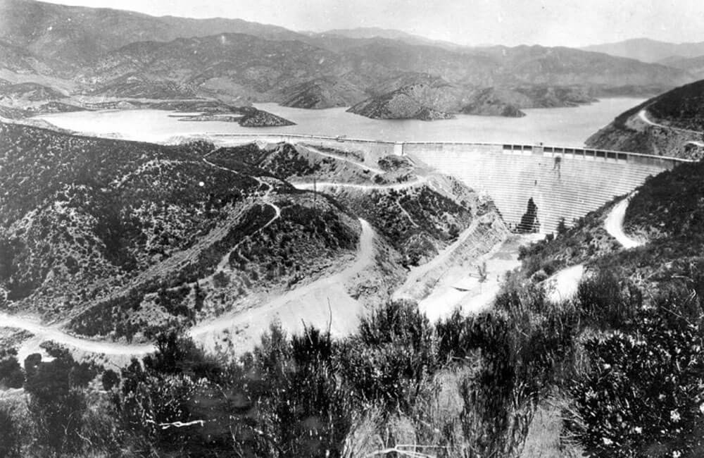 The St. Francis Dam Disaster