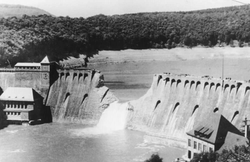 The Failure Of Banqiao Dam