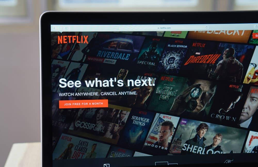 Blockbuster Turns Down Buying Netflix