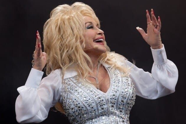 Dolly Parton ($500 Million)