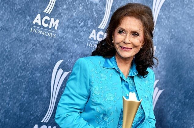 Loretta Lynn ($65 Million)