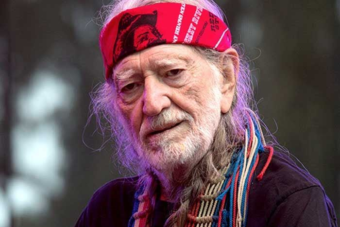 Willie Nelson ($25 Million)