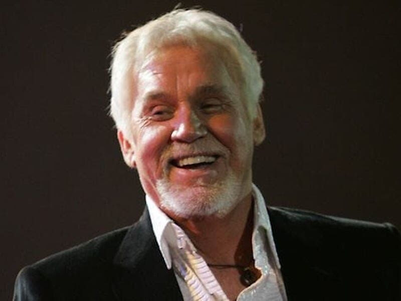 Kenny Rogers ($250 Million)