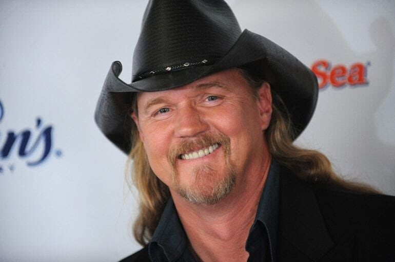 Trace Adkins ($19 Million)