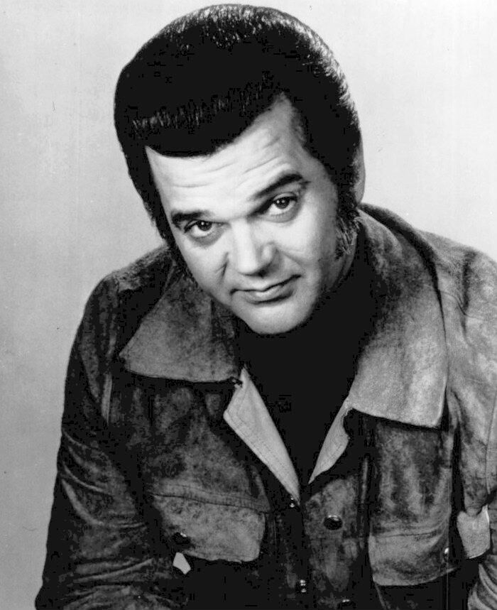 Conway Twitty (deceased – $14 Million)