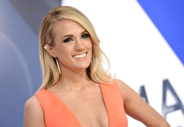 Carrie Underwood ($85 Million)