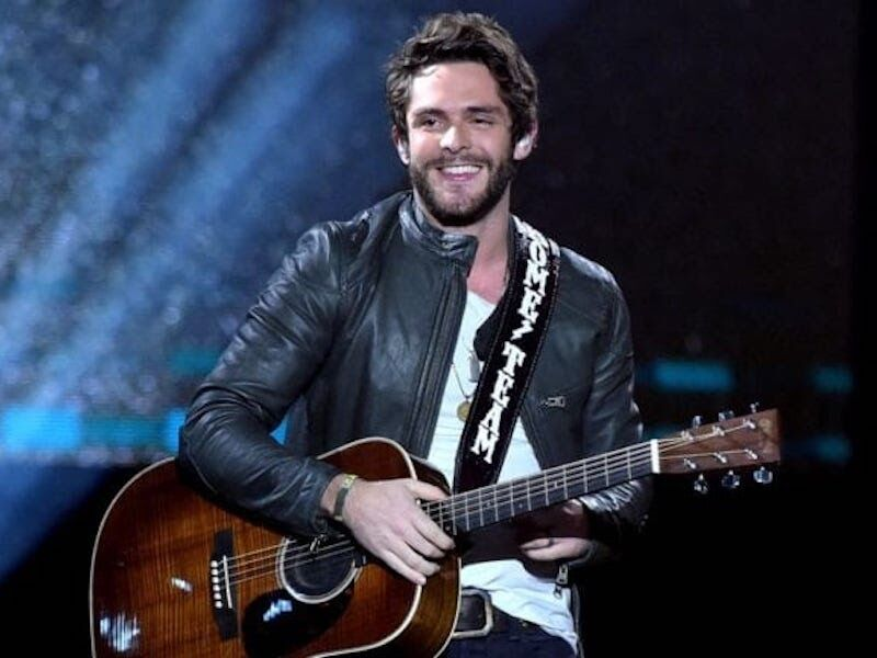 Thomas Rhett ($5 Million)