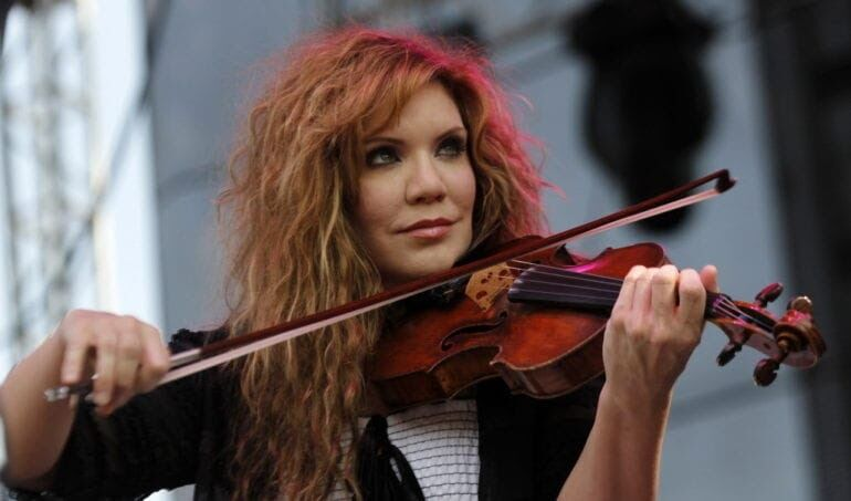 Alison Krauss ($16 Million)