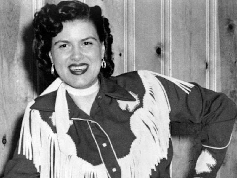 Patsy Cline (deceased – $10 Million)