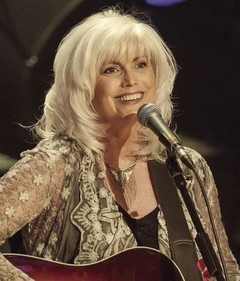 Emmylou Harris ($15 Million)