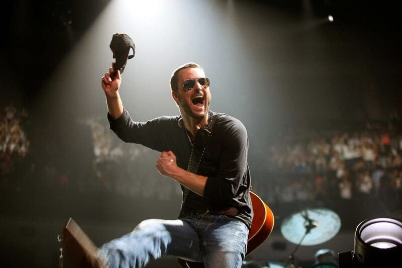 Eric Church ($14 Million)