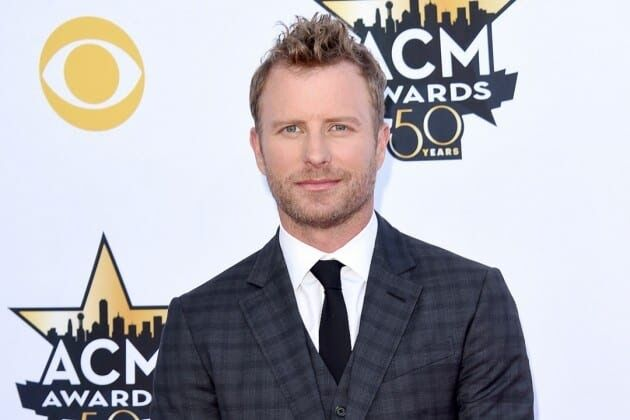 Dierks Bentley ($30 Million)
