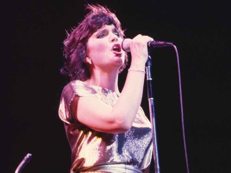 Linda Ronstadt ($130 Million)