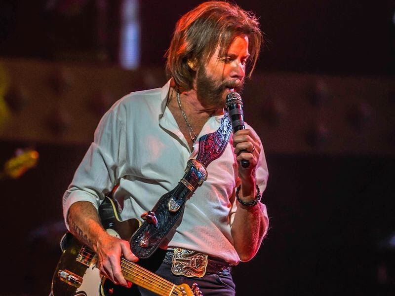 Ronnie Dunn ($45 Million)