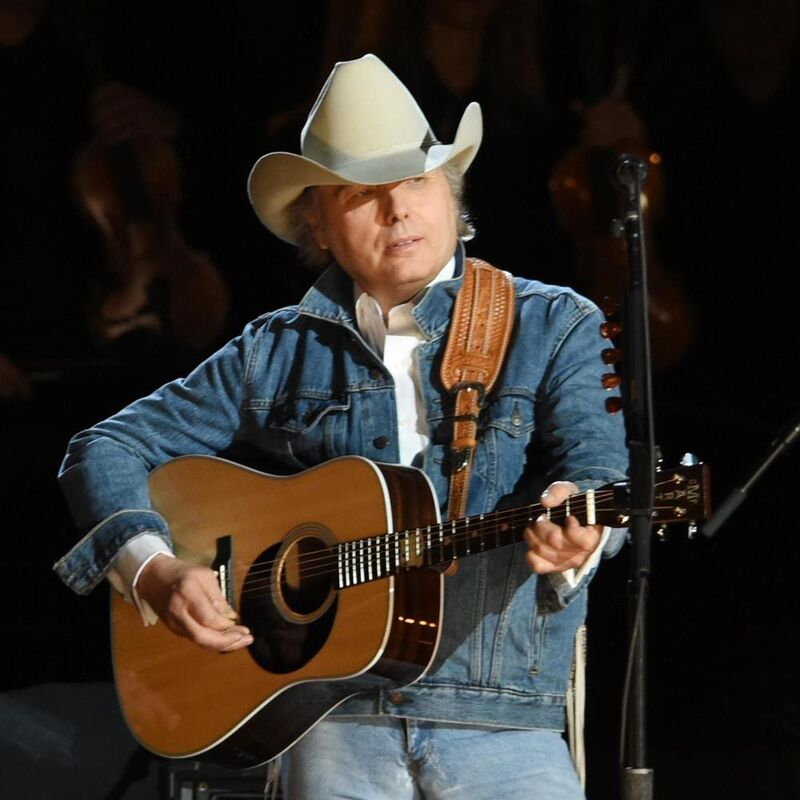 Dwight Yoakam ($45 Million)
