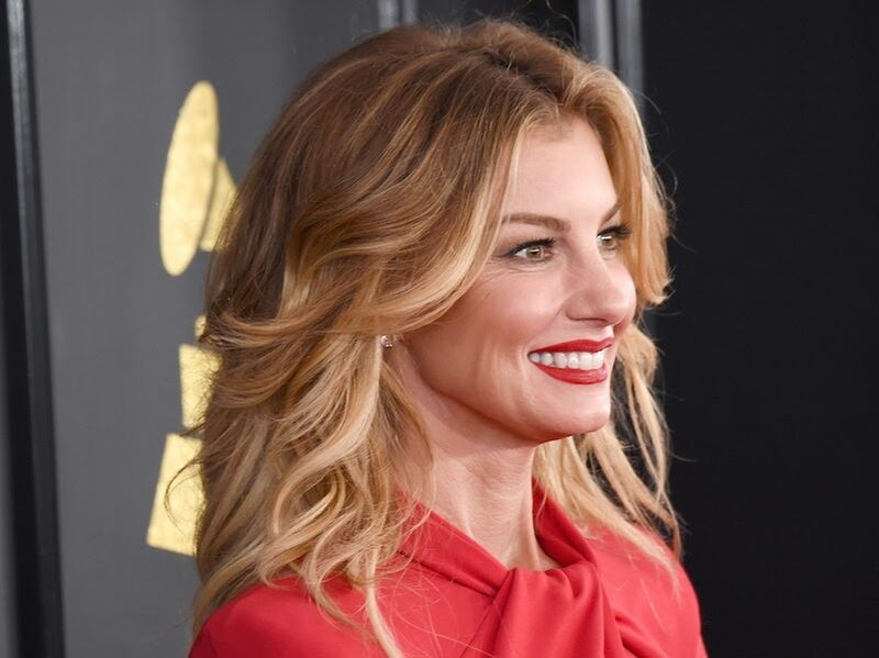 Faith Hill ($80 Million)