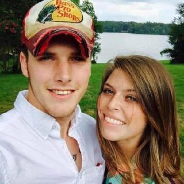 Maggie E Caleb