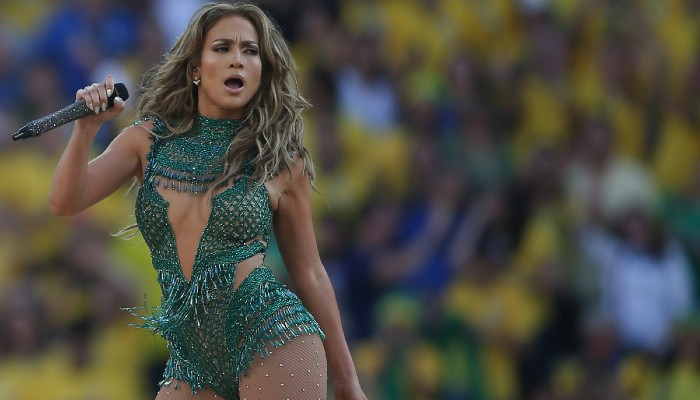 We Did Not Forget About Jennifer Lopez
