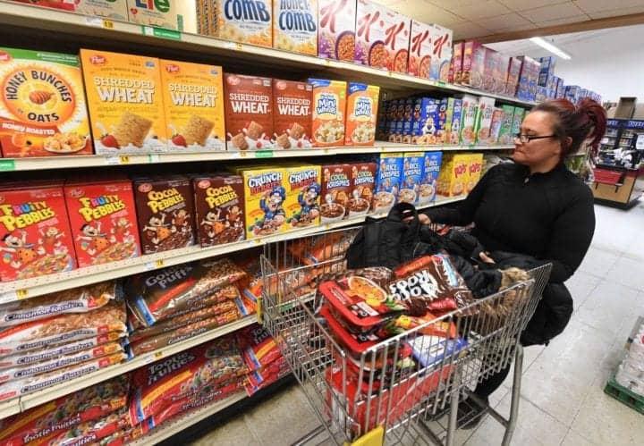 Alaska – 34.2% Obesity Rate