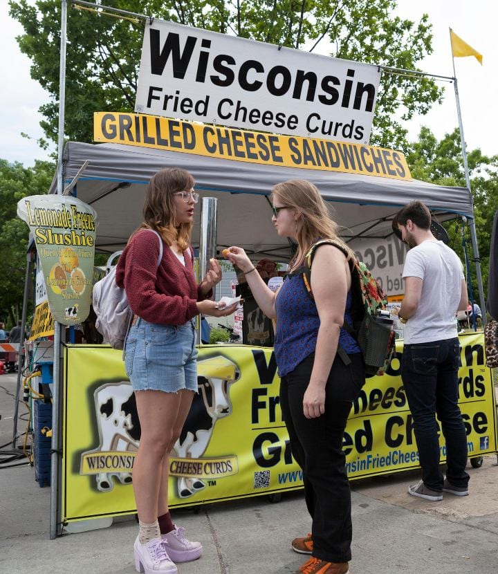 Wisconsin – 32% Obesity Rate