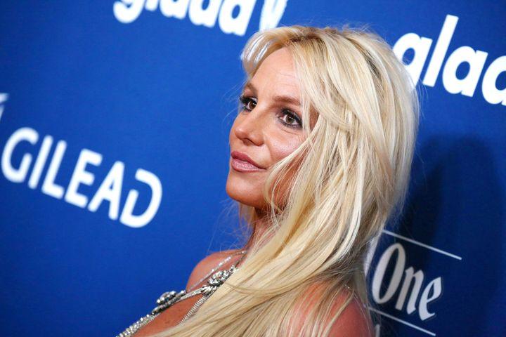 Britney Domination