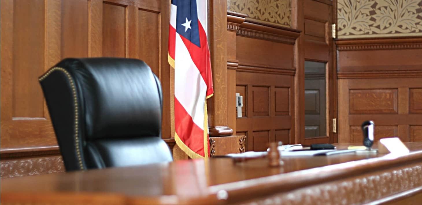 Mahkeme Günü