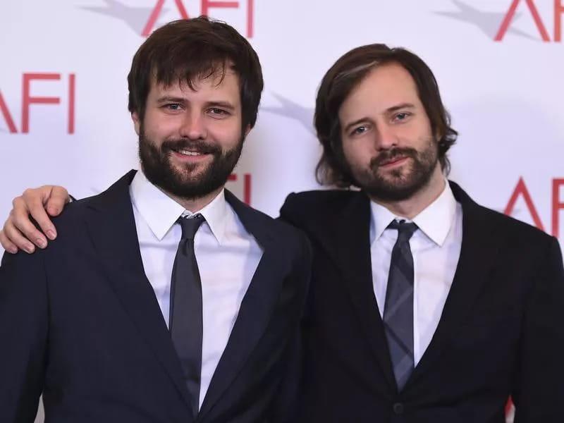 Directors Ross And Matt Duffer