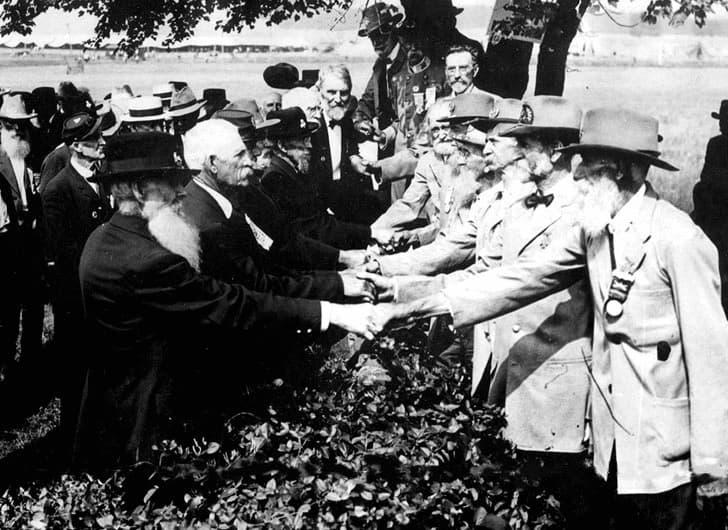 Another Gettysburg Photo
