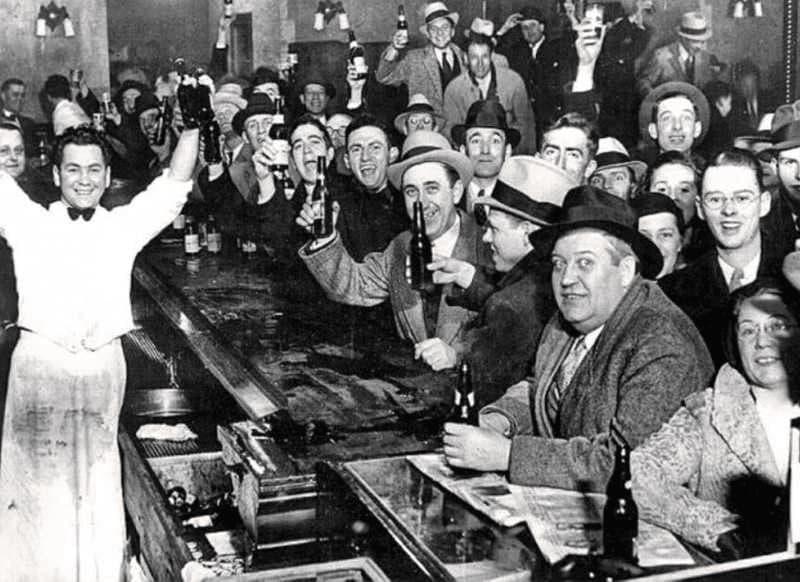 No More Prohibition