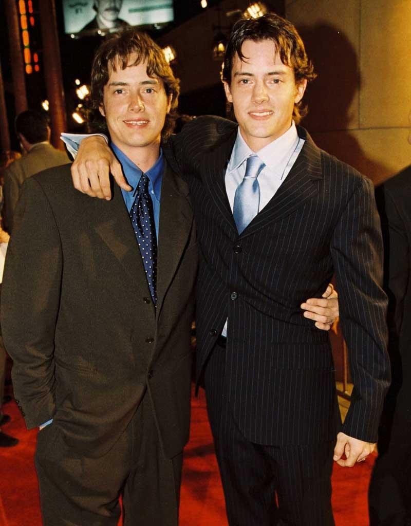 Jason London And Jeremy London 2