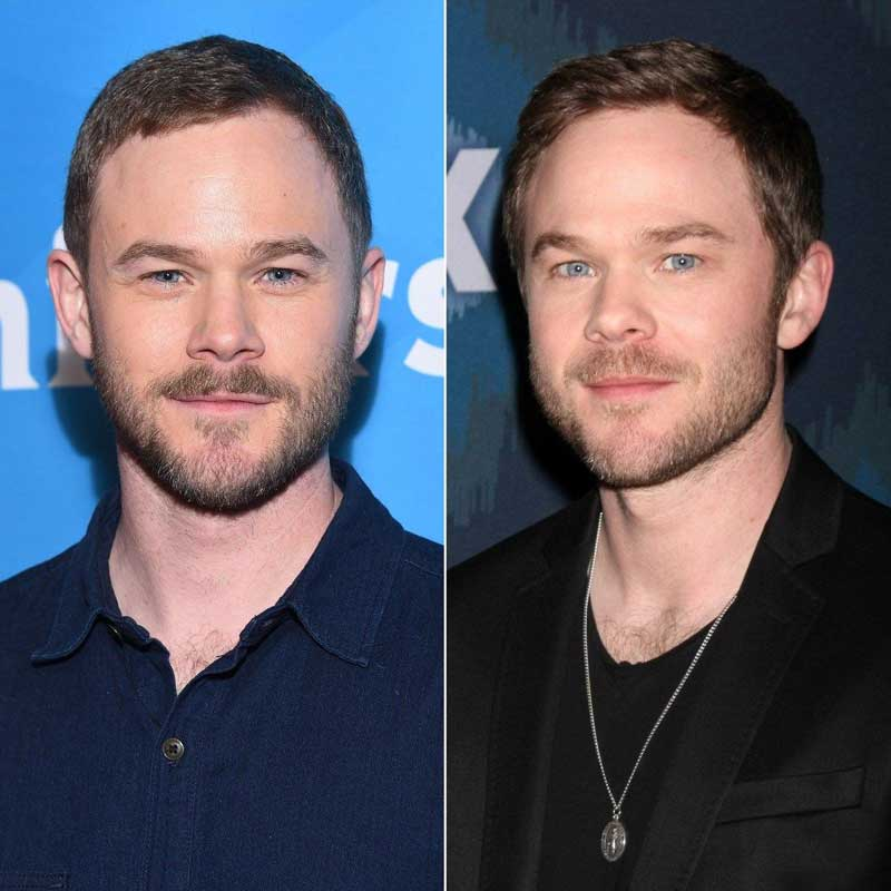 Shawn Ashmore And Aaron Ashmore 2
