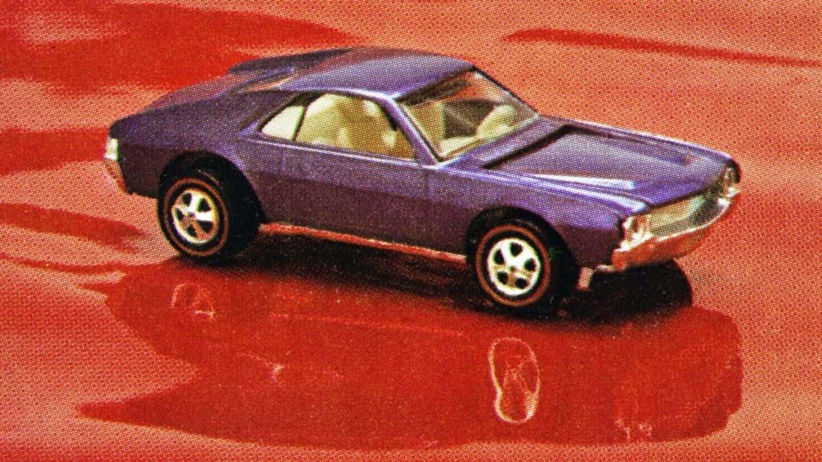 Ed Shaver Custom From 1970 - $4,000