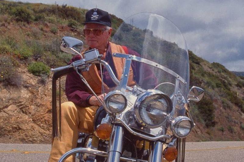 The Mad Monk Of Malibu