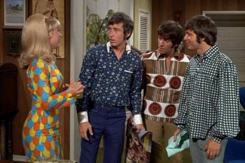 A Reference In The Monkees