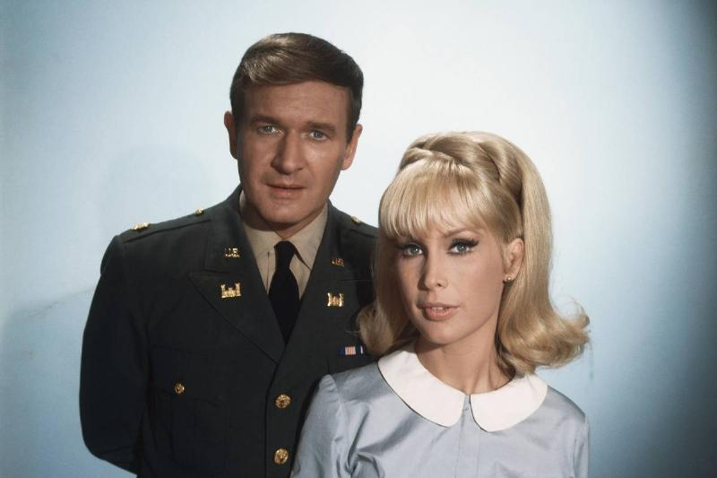 Bill Daily Then