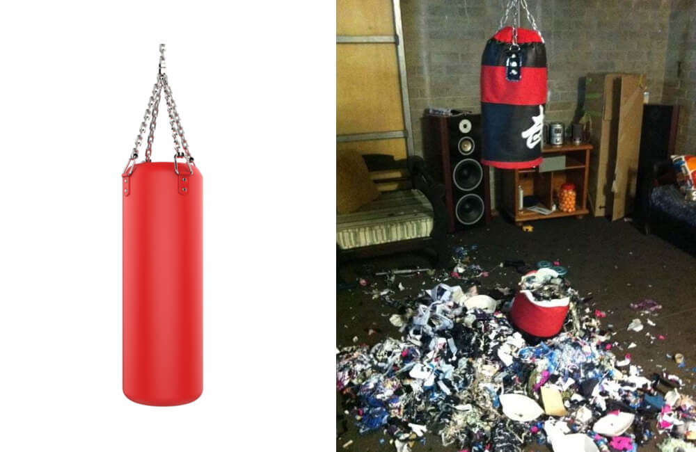 Boxing Bag