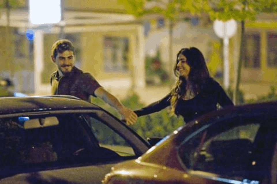 Iker Casillas Y Ana Isabel Medinabeitia