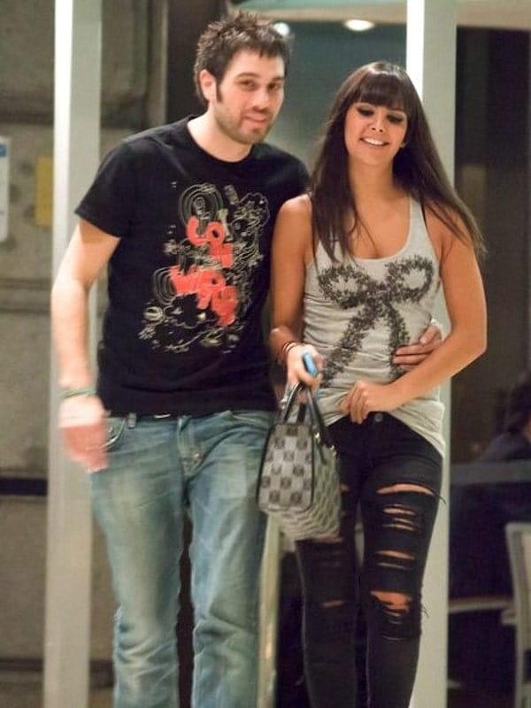 Cristina Pedroche Y Dani Martínez