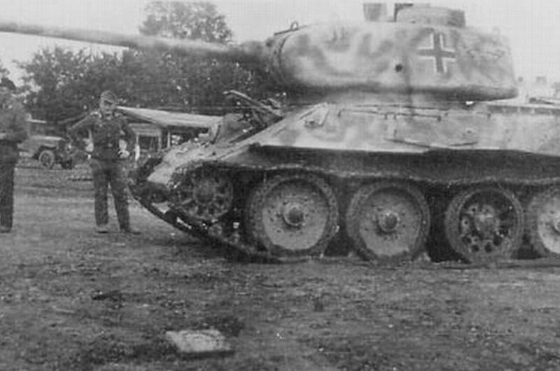 A Trophy Tank