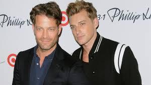 Nate Berkus e Jeremiah Brent