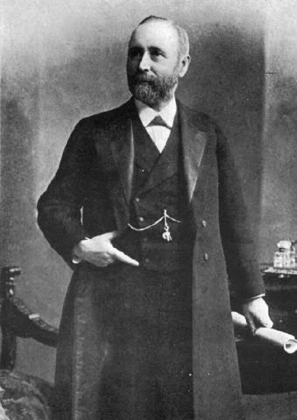 William Pirrie