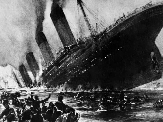 La Vera Storia Del Titanic Verità, Teorie, Supposizioni E Curiosità